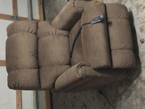 La-Z-Boy Power Lift Reclining Chair