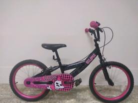 Eclipse 18 Inch Kids Bike