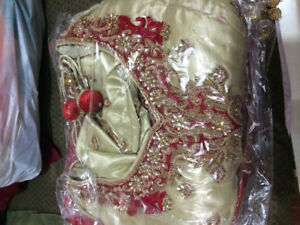 Wedding Lengha Dress for Sale