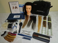 Hair Extensions Training  and Certification - Thornhill