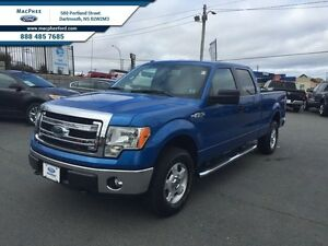 2014 Ford F-150 XLT   - Low Mileage