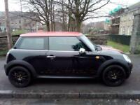 Mini Mini 1.4 One 2009 (09)**Full Years MOT**2 Keys**Only £3695!!!