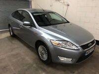 Ford Mondeo 2.0 TDCI *Rare Automatic* Cruise Control, Air Con 12 Month Mot 3 Month warranty