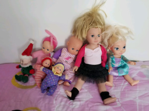 Baby dolls for sale