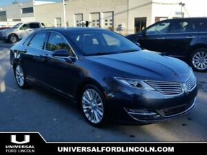2013 Lincoln MKZ Base  - Certified - Leather Seats