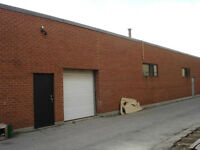 warehouse, storage, office, studio, church, industrial, comm