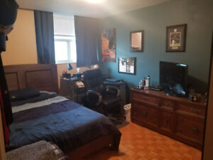 Room Available in Spacious 3BR Annex Apt (February or earlier)