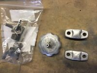 Honda tl125 parts