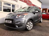 Citroen C3 Picasso Picasso Exclusive HDi DIESEL MANUAL 2010/60