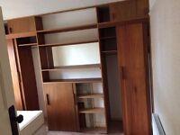 Free Wood from Wardrobe