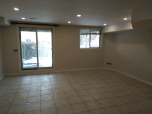Bright Walkout Basement Apartment in Prime Newmarket Location!