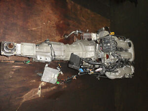 MAZDA 1998 MIATA B6 1.6L DOHC ENGINE, TRANNY JDM B6 Gatineau Ottawa / Gatineau Area image 2