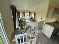Static Caravan For Sale Off Site 2 Bedroom Delta Langford 40FTx13FT Two