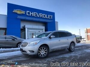 2014 Buick Enclave Leather  - Bluetooth -  Leather Seats - $188.