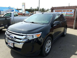 2013 Ford Edge SE SUV, Crossover
