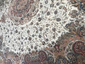 Large 12 Meter Persian Rug