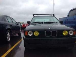 Looking for 1990 bmw 535i Parts