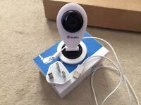 Chronically HD 720 security camera