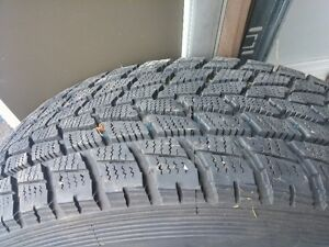 225/70 R16  Toyo Winter tires West Island Greater Montréal image 2