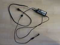 ACER ac adapter and Targus chill pad