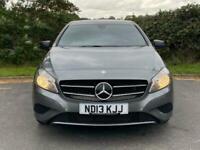 2018 Mercedes-Benz A200 CDI BlueEFFICIENCY Sport Auto Hatchback Diesel Automatic
