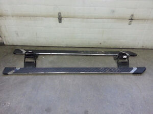 2015 Ford F150 Nerf Bars, mint condition