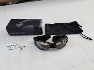 Bobster Igniter Motorcycle Riding Goggles Glasses