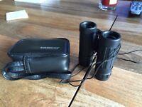 Tasco mini binoculars
