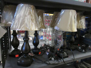 Desk & Table lamps - we have options Cambridge Kitchener Area image 2