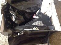 Nike Air Jordan V. SOLD OUT