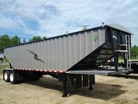 NEW 2016 EMERALD GRAIN TRAILERS-SECURE YOUR ORDER WITH A DEPOSIT