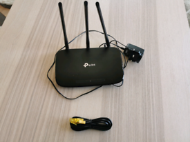 TP Link 450 Mbps Wireless N Router