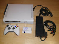 Xbox 360 System With Controller Ottawa Ottawa / Gatineau Area Preview