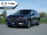 2016 Mazda CX-9 GS-L  - Sunroof -  Leather Seats