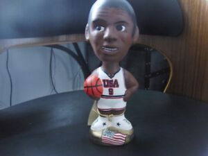 Very Rare Ltd Edition Hand Painted Vince Carter Bobble #1 of 9