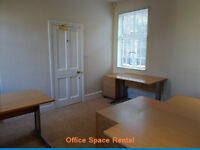 Co-Working * Fitzroy Square - Regents Park - W1T * Shared Offices WorkSpace