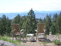 ****Osoyoos B.C, Anarchist Mtn-VIEW acreage for sale