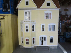 Large Dollhouse for sale Cambridge Kitchener Area image 1