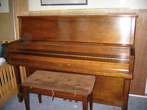 Piano, Young Chan Upright