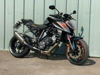 KTM 1290 SUPERDUKE R 2017 MODEL YEAR NAKED SPORTS MOTORCYCLE