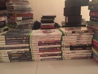 36 Game Bundle of Xbox 360 Games