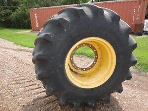 28L 26 Tractor/combine tire