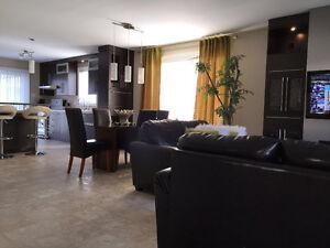 Maison en rangé bien meublé quartier tranquille ! Lac-Saint-Jean Saguenay-Lac-Saint-Jean image 3