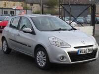 2010 Renault Clio 1.2 T 16v I-Music 5dr