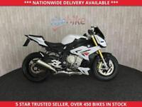 BMW S1000R S 1000 R BMW ABS MODEL LOW MILEAGE EXAMPLE 2016 16