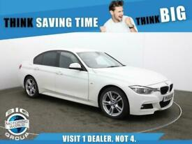 image for 2018 BMW 3 Series 320D M SPORT Auto Saloon Diesel Automatic