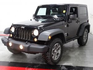 2014 Jeep Wrangler Sport   - Bucket Seats - CD Player - $151.09