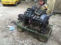 Bmw 325 msport engine and gearbox