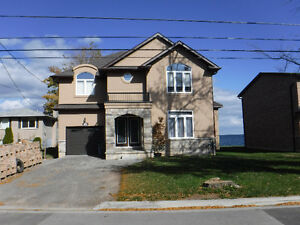 2 story 2600 sq ft home  fully furnished with high end furniture