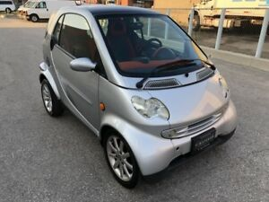 2005 Smart Fortwo NO ACCIDENT